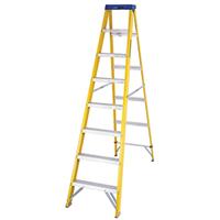 Steps & Combi Ladders fromSkylinehire