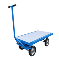 Pallet Trucks & Trolleys