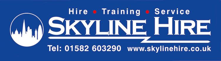 Skyline Hire 01582 603290