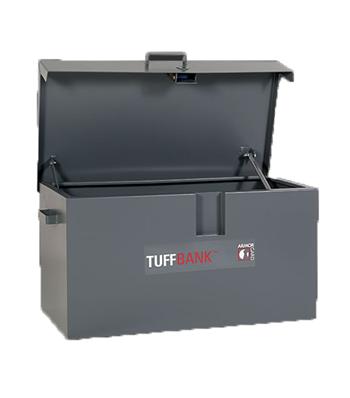Tuffbox-VAN from Skyline hire
