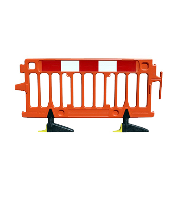 Cones and barriers Skyline hire