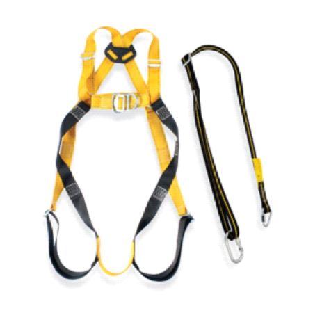 Skyline hire harnesses